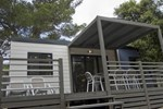 Отель Adriatic Kamp Mobile Homes Bi Village