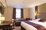 Отель Premier Inn Stourbridge Town Centre