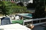 Апартаменты Ferienhaus-Fort Haus Nr.2/2 mit Pool