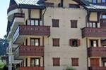 Apartment Les Jardins Alpins