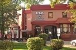 Отель Hotel Restauracja Redos