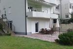 Апартаменты Maja Apartment