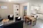 Апартаменты Apartment 't Maanhof