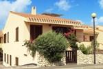 Апартаменты Appartamenti famiglia Pinna - Villa Serena -
