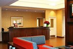 Отель Residence Inn Waynesboro