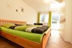 Апартаменты Ferienwohnung Eben