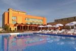 Отель Hotel Amigos