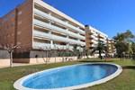 Apartment Residencia Nou Salou