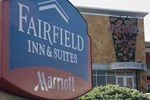 Отель Fairfield Inn & Suites Wilkes-Barre Scranton