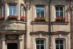 Отель Hotel Rokokohaus