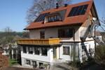Апартаменты Ferienhaus Wetzel