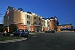 Отель Fairfield Inn & Suites Asheboro