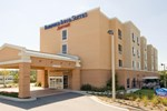 Отель Fairfield Inn and Suites by Marriott Augusta