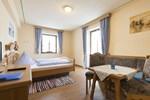 Отель Hotel zum Jägerstöckl