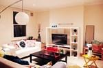 Family 3 Bedroom Home in Maida Vale