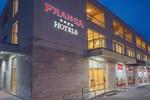 Отель Hotel Franca