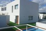 Вилла Casa Blanca Roca Llisa Ibiza