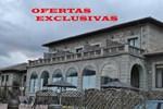 Гостевой дом Posada Real Restaurante El Linar Del Zaire