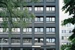 Отель Scandic Sergel Plaza