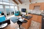 Апартаменты Executive Beach Apartments