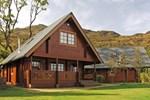 Отель Ardlui Lochside Lodges