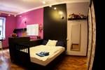 Alexander's Apartment