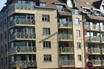Апартаменты Charme aan Zee
