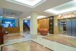 Отель Hotel Andalucia