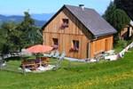 Апартаменты Laikamhütte