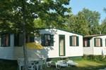 Отель Aqua Camp Mobilházak - Európa Kemping Alsóörs