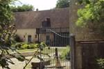 Гостевой дом Le Domaine de la Cour