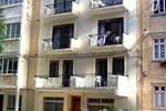 Апартаменты The Mercury Residence