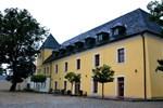 Отель Hotel Zámek Velká Bystřice