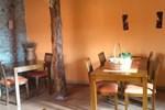 Отель Casa Rural Pájaro Bobo