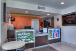 Отель Motel 6 Portland East - Troutdale