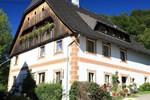 Отель Feriengut Moarhof
