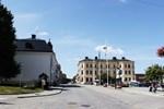 Отель Skänninge Stadshotell