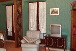 Апартаменты Gîte Les Hortensias
