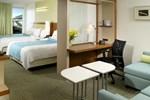 Отель SpringHill Suites Atlanta Airport Gateway