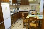Апартаменты Apartmány Plavsko