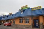 Гостиница Oazis
