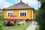 Апартаменты Holiday Home Balatonboglar 4