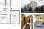 Апартаменты Családi Harmónia Apartman Miskolc