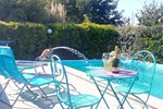 Holiday home Villino Le Colonnelle