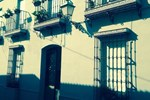 Апартаменты Casa Rural Beas