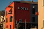 Отель Hotel Velinac