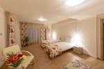Апартаменты Apartament Belvedere Alba Iulia
