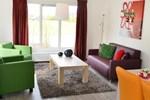 Villa DroomPark Bad Hoophuizen 4