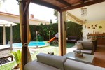 Апартаменты Holiday home Sant Vicenç de Montalt