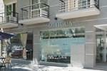 Апартаменты Soltigua Apart Hotel Mendoza